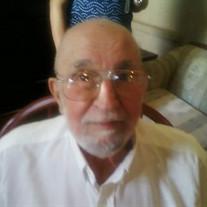 George Burch, JR (Pop)