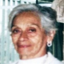 Mrs. Nelly Maria Morales Saavedra