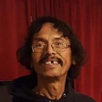 Joey Perez