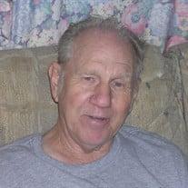 Jimmy Lester Gallman
