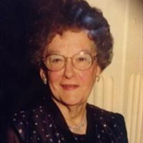 June Domin