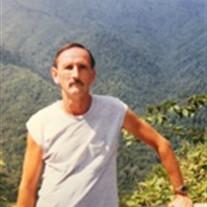 Donnie Steven White
