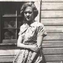 Mary L. Crago
