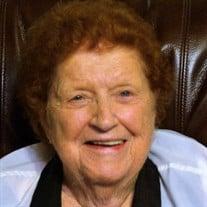 Margie Bramlett