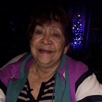Manuela Rojas Herrera