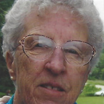 Marceille A. Stelter