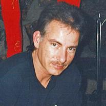 Gary Don Sanders