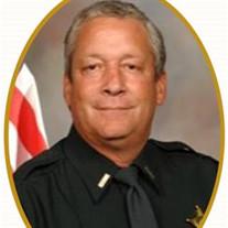 Donald Dennis Minervino