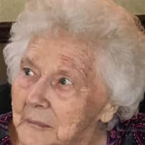 Mollie Marie Stafford  Mayse