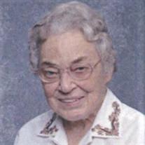 Mary Ellen Doyle, SCN