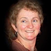 Patricia Ann Schaffer