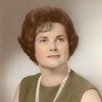 "Mrs. Thelma ""Judy"" Hinkle"