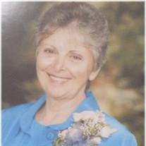 Dorothy Varriale