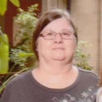 Brenda Carol Waits Morgan