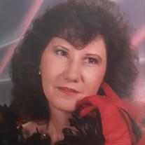 Mrs. Jacqueline Louise Catoe Livingston