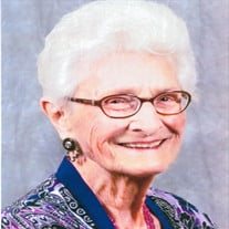 Norma Ruth Webber