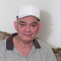 Jorge Ivan Rivera Sr.