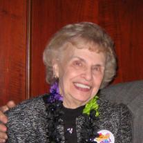 Patricia Lucene Hertog