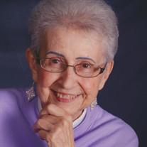 Jacquelin Schlenner