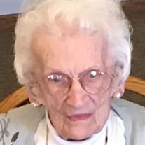 Evelyn Louise Clinton