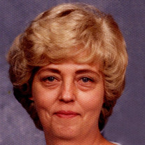 Leahoma Mae Smith