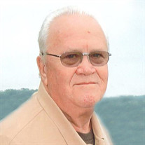 John M. England