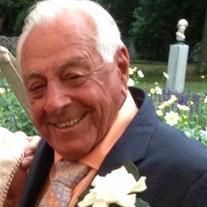 Joseph A. Mastrorio Sr.
