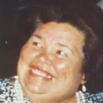 Doris  Troupe