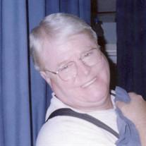 Fred Thomas Warren