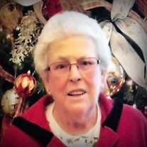 Annette  Allen, 81, of Middleton