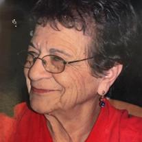 Anna G.  White