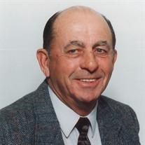 "Robert ""Bob"" Scott Jackson Sr."