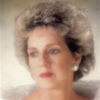Bonnie Yvonne Myers Goad