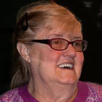 Mary Ann Verscha