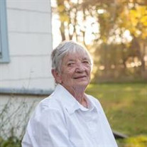 Maxine Mae Lenhart