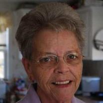 Edith Wehunt