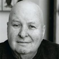 Rodney J. Walker