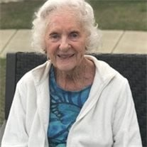 Bettye Ann Scott