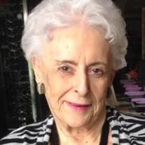 Mary Ellen Candido