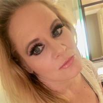 Stacey Van Adder