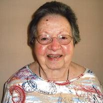 Helen Marie Snow