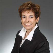 Joan Barbara Begelman
