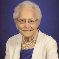 Susan Frazier Davis of Henderson