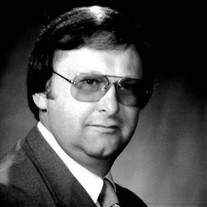 Joseph C. Burda