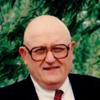 John F Wentz