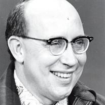 Gene Landau