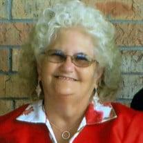 Sybil Abigail Bankston