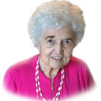 Carol Lou Moser Jensen Hansen
