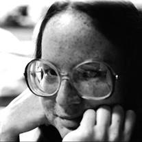 Teresa Benjamin Fox, M.D.
