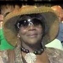 Ruthie Mae Williams